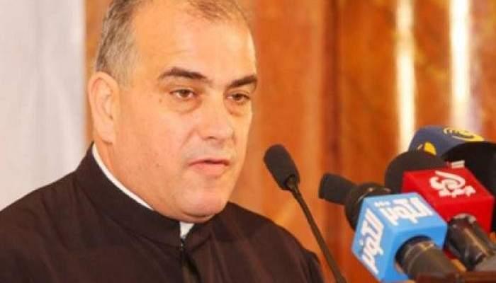 أبو كسم للنشرة: لانتظار يوم السبت للإعلان عن نتائج انتخابات السينودس الماروني