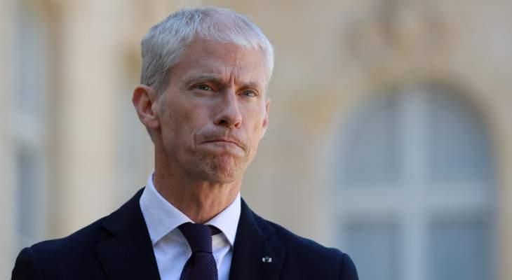 التجارة الفرنسية: لا ننوي مقاطعة المنتجات التركية وسنواصل العلاقات مع تركيا ورئيسها