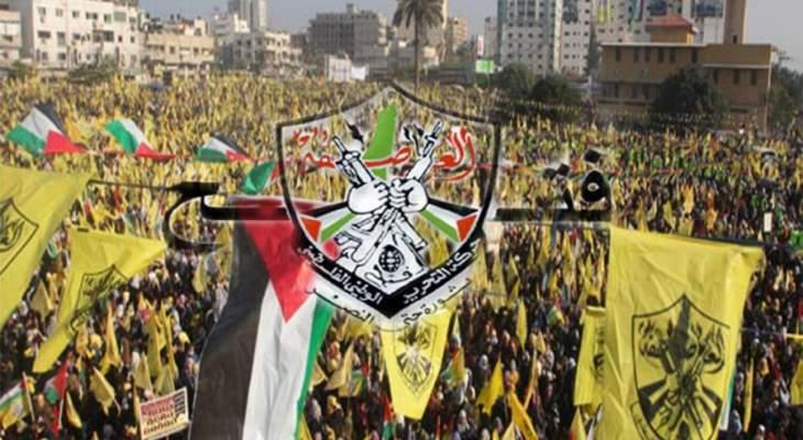 """""""فتح"""" تفصل القدوة لخروجه على أنظمتها  وتشكيل قائمة خلافاً لقرار الحركة"""