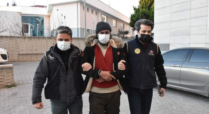 """الأمن التركي أوقف 14 شخصا بشبهة الانتماء إلى """"داعش"""" في ولاية صامصون"""
