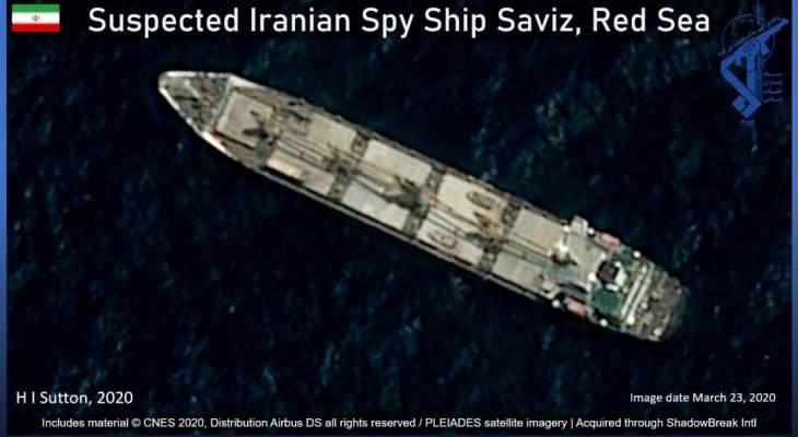 مسؤولون أميركيون لرويترز: أميركا لم تشن هجوما على سفينة إيرانية بالبحر الأحمر