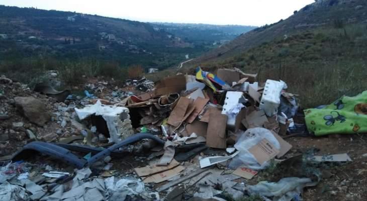 وزارة البيئة تدرس اقرار رسم لمساعدة البلديات على الفرز وتستغرب عدم تعاون بلدية بيروت بملفّ المحرقة