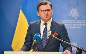 وزير الخارجية الأوكراني: لم نعد نثق بوعود الغرب