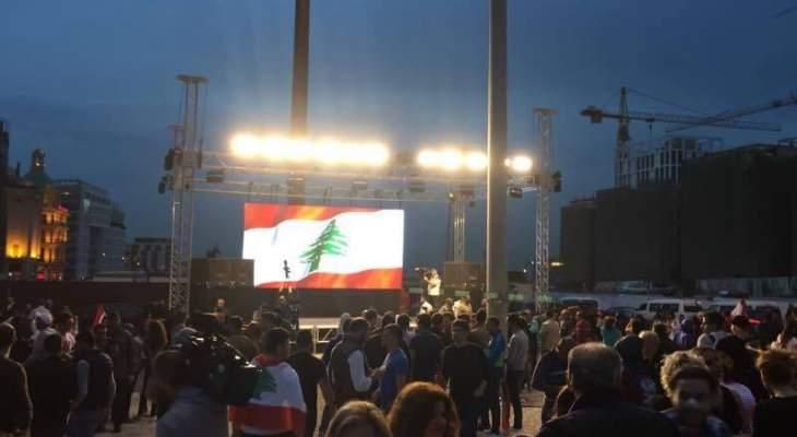 لئلا ينعقدَ المؤتمرُ من دونِ لبنانيّين