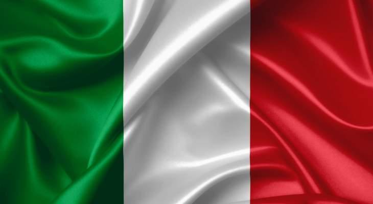 أ.ف.ب: إيطاليا تعلن ظهور فيروس كورونا في مدينتي توسكانا وصقلية