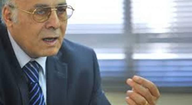 قباني: يجب أن لا تقحم السياسة نفسها بالقضاء وان يكون اللبنانيون دعامة له