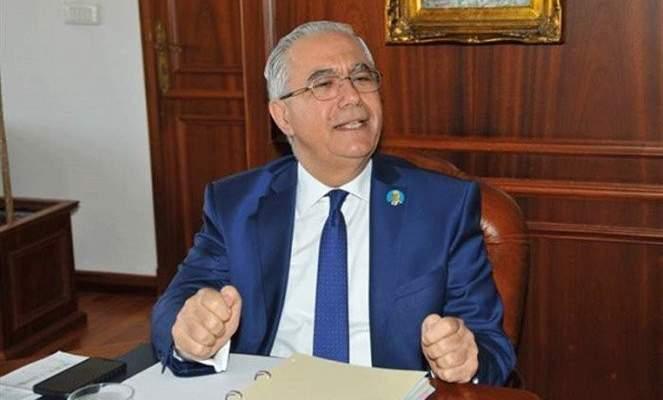 حوري: المصالحة أكدت أن لا حل إلا بالتواصل وتجاوز الأنا والمصالح الحزبية