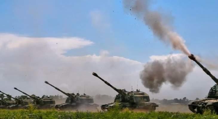 الدفاع في ناغورنو كاراباخ: دمرنا 4 مروحيات أذرية و15 طائرة مسيرة و10 دبابات