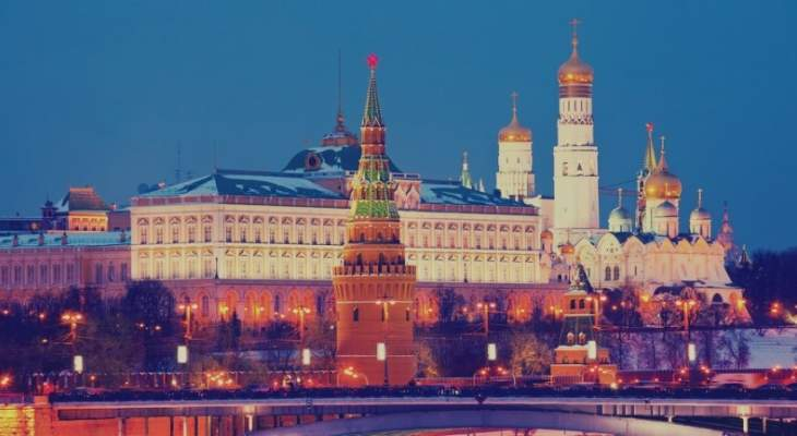 موسكو تطلق نظام أذونات خروج الكترونية لمراقبة الالتزام باجراءات العزل