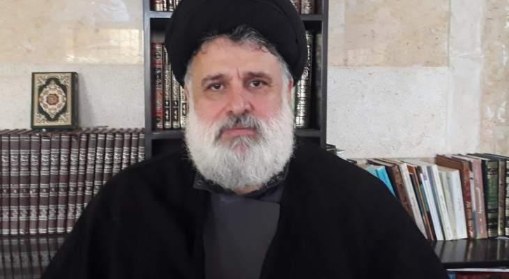 علي عبد اللطيف فضل الله: قرار التجويع يستهدف ليّ ذراع المقاومة