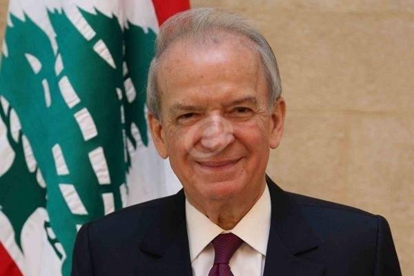 حمادة رعى تكريم من حققوا ارقاما قياسية بالحساب الذهني: رفعتم اسم لبنان عاليا