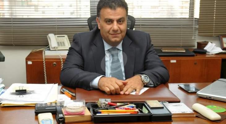 المحامي نصرالله: في مخالفة واضحة للمادة 16 من الدستور تلعب جمعية المصارف دور المشرع