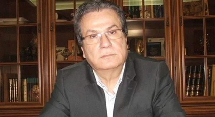 نقولا: رئيس بلدية أنطلياس يمنع شركة الصيانة من إصلاح خطوط الكهرباء