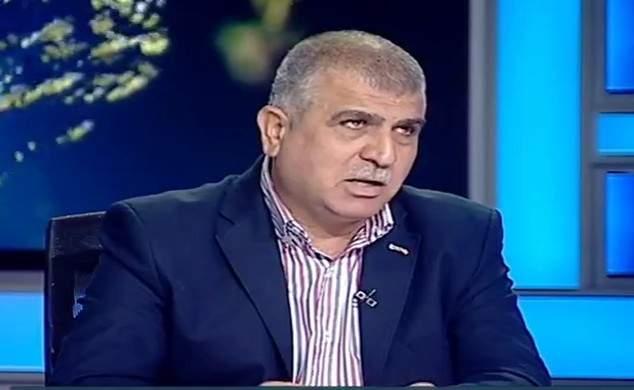 ابو شقرا: سنستمر بالاضراب والحل هو عند الدولة فقط