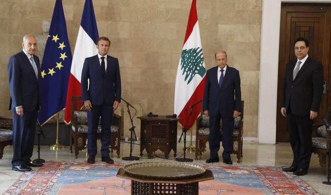 هذا ما سيَحصَل بعد فشل المُبادرة الفرنسيّة...