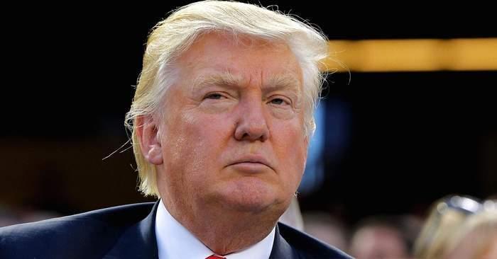 ترامب يدعو مجلس الشيوخ لتمرير مقترح لإصلاح قانون الهجرة