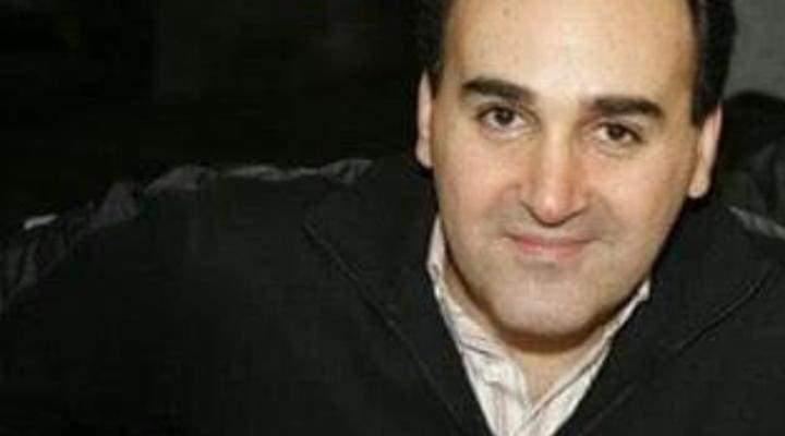 وفاة المحامي العام الإستئنافي في جبل لبنان السابق القاضي الشاب سامر غانم