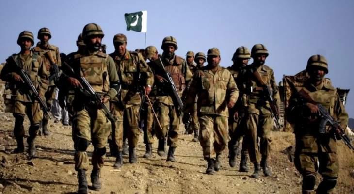 قائد القوات الجوية الباكستانية: الباكستانيون والأتراك أمة واحدة في دولتين