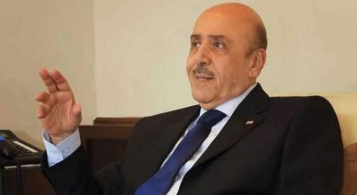 الوطن السورية: أجواء إيجابية في لقاء علي مملوك ووجهاء العشائر العربية بالقامشلي
