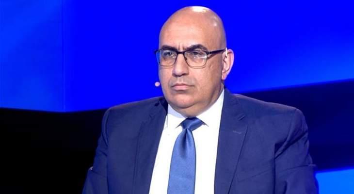 جبور: القوات دائما بحالة استنفار للتحضير للانتخابات وحسم العنوان الانتخابي والتحالفات مبكر