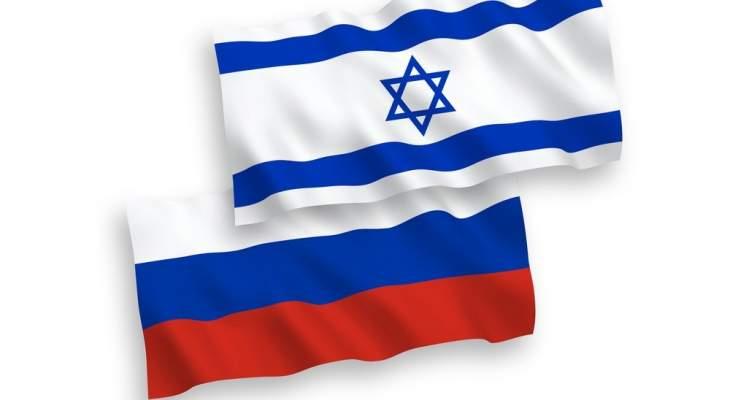 """فيكتوروف: روسيا وإسرائيل تناقشان الإنتاج المشترك للقاحات ضد """"كورونا"""""""