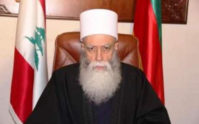 الشيخ نعيم حسن بحث مع أبو الحسن بمختلف الأوضاع العامة