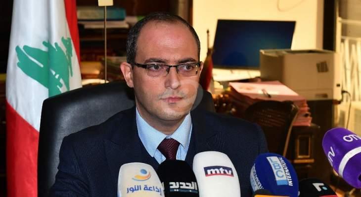 رئيس التفتيش المركزي:نعمل للوصول للحوكمة الرشيدة والتنسيق بين الوزارات