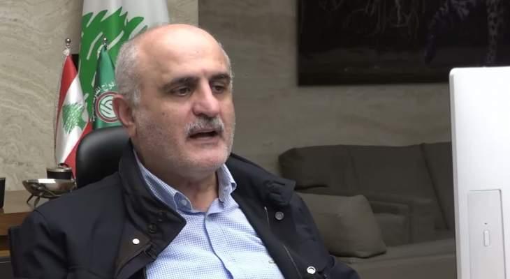 خليل: لبنان يثبت بالدم أنه توأم فلسطين بالحفاظ على القضية والتمسك بخيار المقاومة