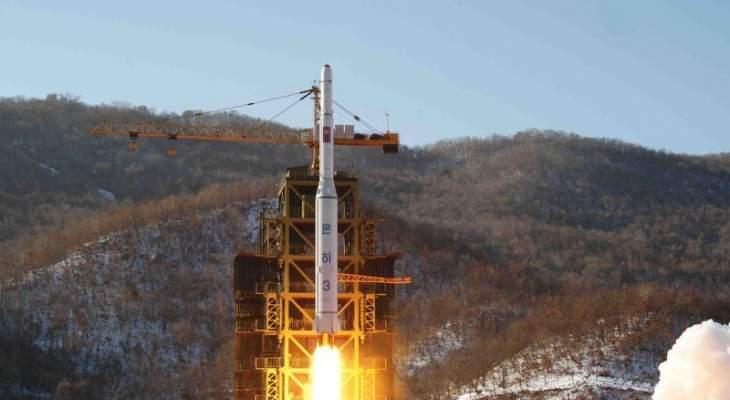 سلطات كوريا الشمالية أعلنت إجراء تجربة هامة جدا بموقع سوهي لإطلاق الأقمار الصناعية