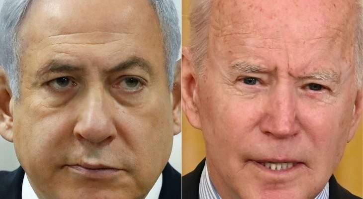 مصادر غربية: نتانياهو طلب من واشنطن يومين أو 3 لإنهاء عمليته بغزة