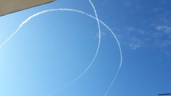 النشرة: الطيران الحربي الإسرائيلي خرق الأجواء اللبنانية ونفذ طلعات استكشافة فوق حاصبيا والعرقوب والبقاع الغربي