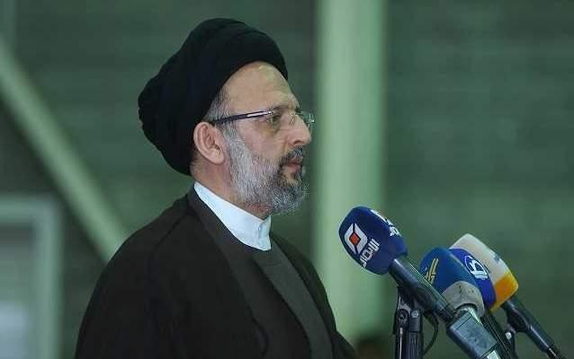 علي فضل الله: تطلّع لتحصين الوحدة الوطنية من خلال وحدة الموقف الداخلي