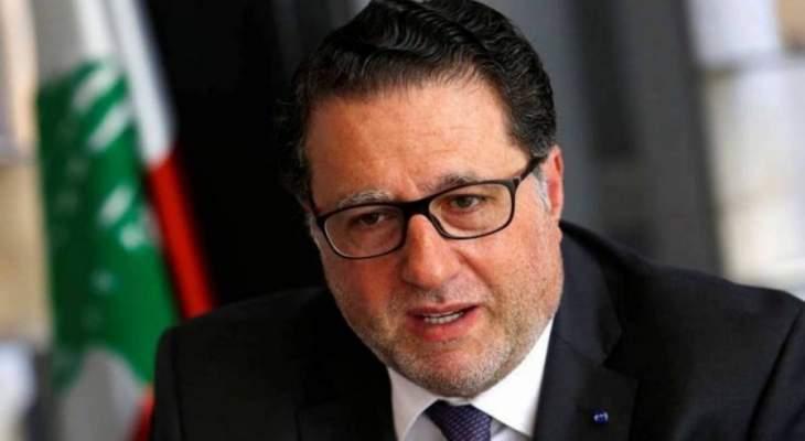 """الهيئات الإقتصادية تعقد اجتماعا غدا """"لإطلاق نداء استغاثة لإنقاذ لبنان"""""""