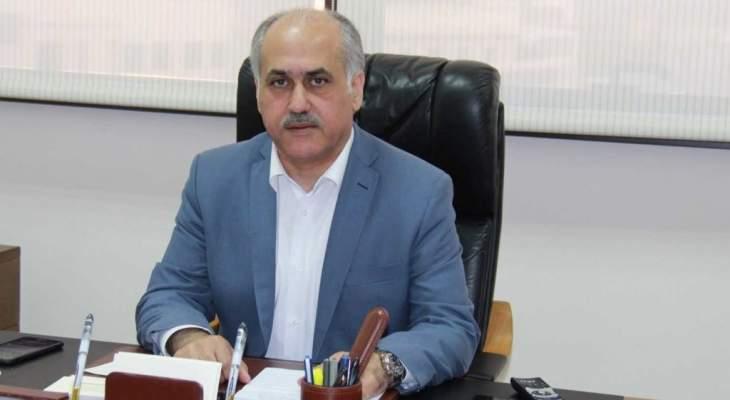 أبو الحسن: اللقاء الديمقراطي قدم تعديلات على ورقة الحريري الانقاذية