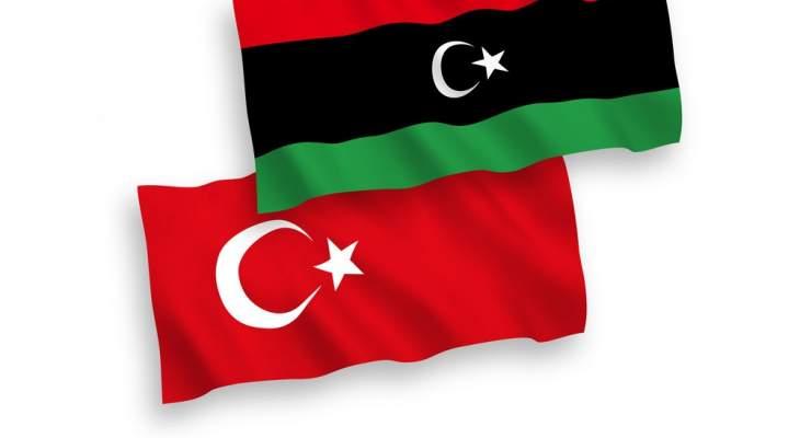 الأناضول: تركيا وليبيا تعتزمان إنشاء منصة مشتركة لتعزيز العلاقات الإعلامية