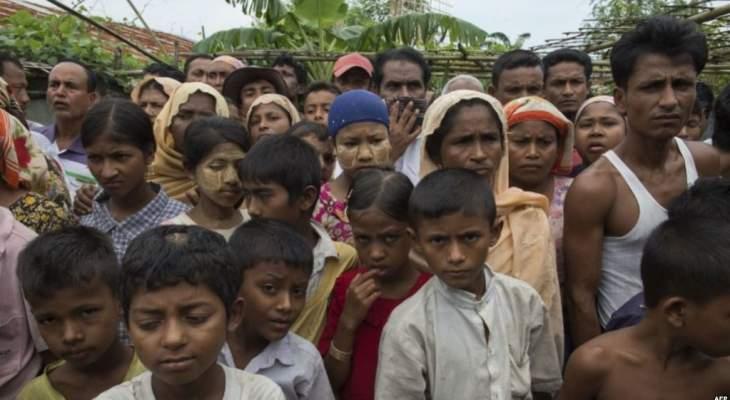 فرانس برس: سلطات بورما تعفي عن صحافيي رويترز وتطلق سراحهما