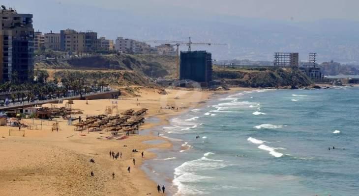 النشرة: قرار بلدية بيروت رقم 704 ساهم باصدار مرسوم الغاء جزء من التخطيط على الرملة البيضاء