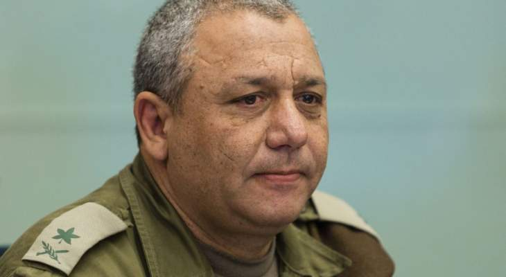 إيزنكوت: الفرصة متاحة لاتفاقيّة غاز تفصل لبنان عن حزب الله!