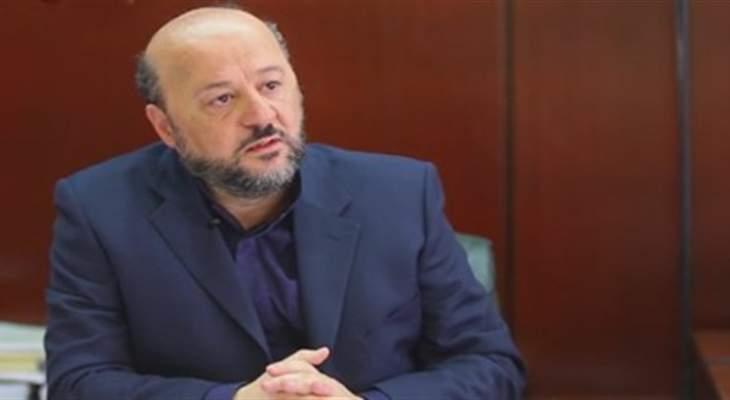 الرياشي: اللقاء بين جعجع والحريري وارد بأي لحظة لتتويج المباحثات
