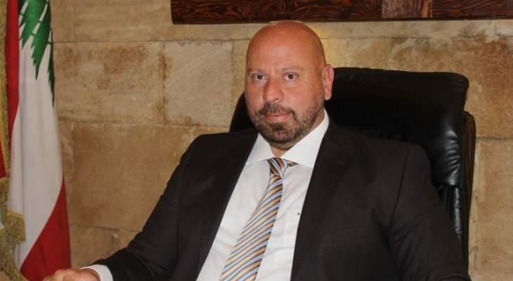 مكتب نهرا: التحقيق مع يمق حصل وفقا للقوانين والأخلاقيات الواجبة