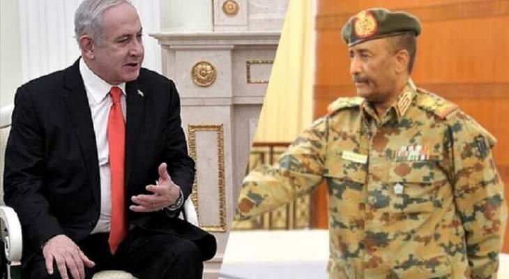 رويترز: أميركا سترفع اسم السودان من قائمة الإرهاب خلال ايام تمهيدا لعلاقات مع إسرائيل