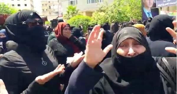 النشرة: السلطات السورية أطلقت سراح 28 موقوفاً من أبناء دوما بريف دمشق