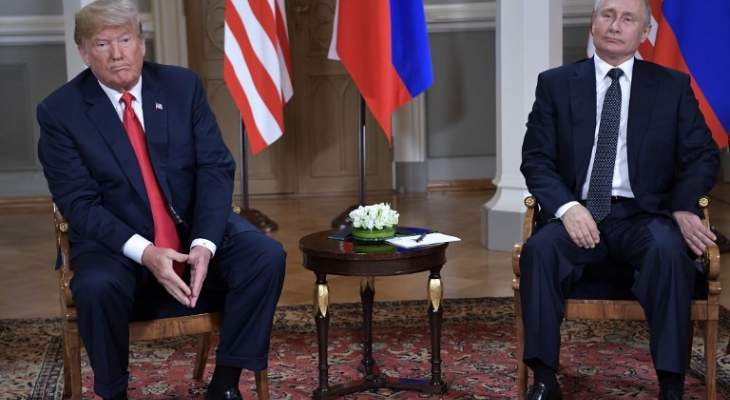الإنحسار الأميركي إقليمياً... وروسيا في العراق؟