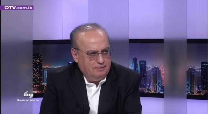 وهاب لبري: نتمنى أن تجبر الحريري على تشكيل الحكومة وهل قررت تعيينه قائدا لـ8 آذار؟
