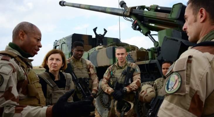 وزارة الدفاع الفرنسية: تنظيم داعش انهزم جغرافيا لكنه قادر على التحرك