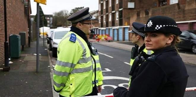 شرطة بريطانيا: الصوت الذي سمع صادر عن طائرات سلاح الجو ولا سبب للقلق