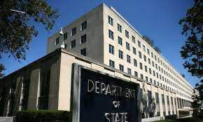 الخارجية الأميركية: قلقون بشأن سجلات بعض الشخصيات في الحكومة الأفغانية الجديدة