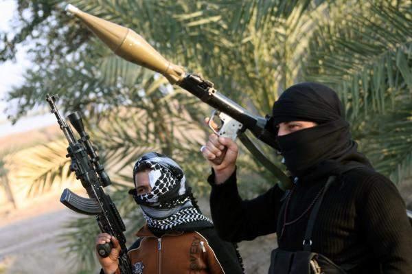 """""""القاعدة في شمال إفريقيا"""" تختار زعيما جديدا خلفا لدروكدال"""