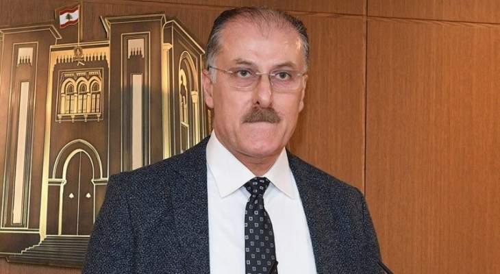 عبدالله: الإقفال مهم والتدابير ضرورية والأهم وعي الناس والتزامها