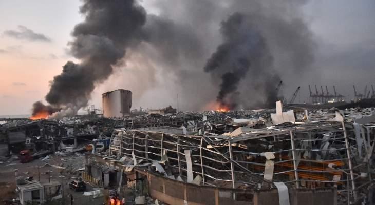 الإندبندنت: لبنان في مأزق سياسي ما يُعرقل إيصال المساعدات الخارجيّة